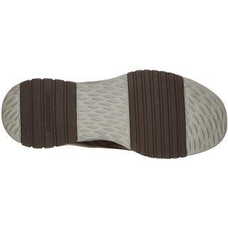 Férfi magasított szárú cipő