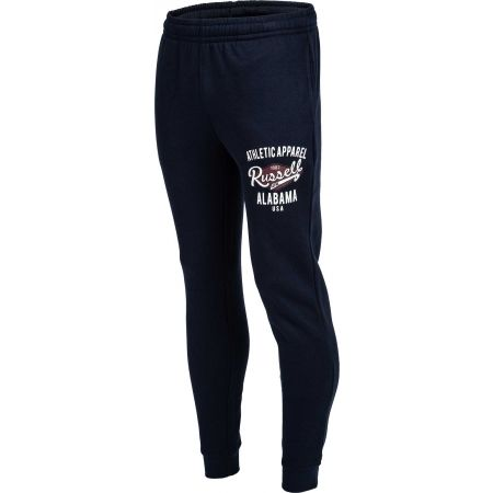 "Russell Athletic CUFFED PANT ""ALABAMA"""