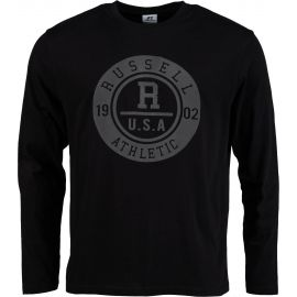 Russell Athletic S/S CREWNECK TEE SHIRT U.S.A. 1902