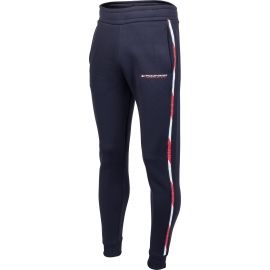 Tommy Hilfiger FLEECE TRACK PANT WITH TAPE