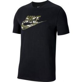 Nike NSW TEE CAMO 2 M