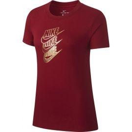 Nike NSW TEE STMT SHINE W