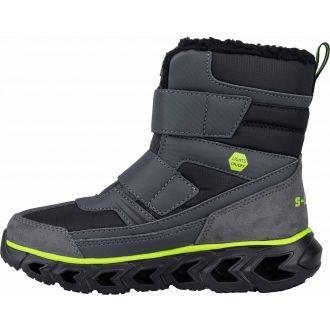 Fiú téli cipő