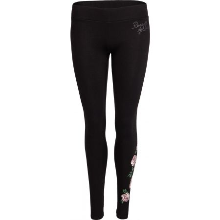 Russell Athletic FLORAL LEGGINGS
