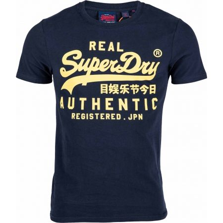 Superdry AUTHENTIC
