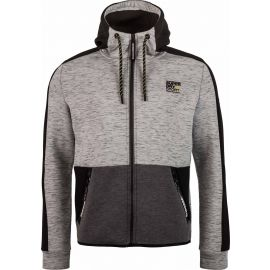 Superdry GYMTECH COLOURBLOCK ZIPHOOD