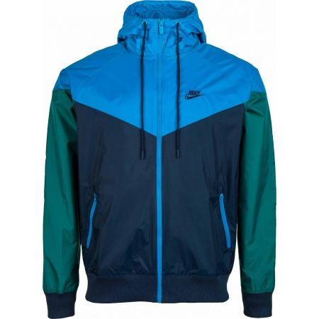 Nike NSW HE WR JKT HD M