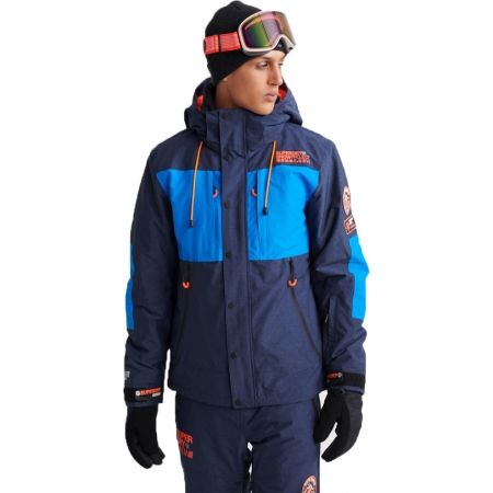 Superdry SD MOUNTAIN JACKET