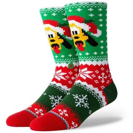 Stance PLUTO CLAUS