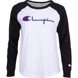 Champion CREWNECK LONG SLEEV