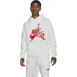 Nike J JUMPMAN CLASSICS FLC PO M