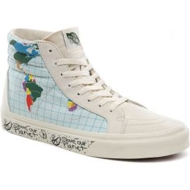 Vans UA SK8-HI REISSUE (SAVE OUR PLANET)