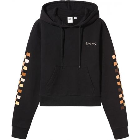 Vans WM BREAST CANCER CROP HOODIE