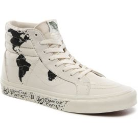Vans UASK8-HI REISSUE (SAVE OUR PLANET)