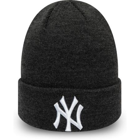 New Era MLB HEATHER ESSENTIAL KNIT NEW YORK YANKEES
