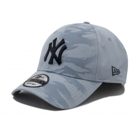 New Era 9FORTY MLB WINTER CAMO NEW YORK YANKEES