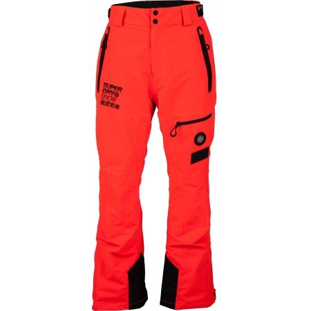 Superdry SD PRO RACER RESCUE PANT