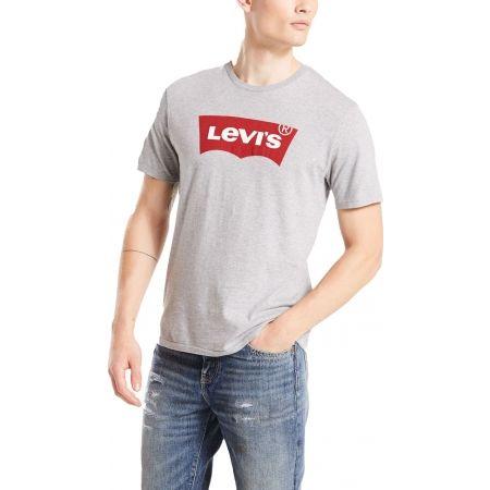 Levi's GRAPHIC SET-IN NECK