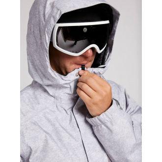 Férfi sídzseki/snowboard dzseki