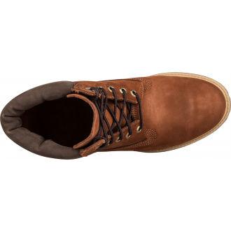 Férfi magasszárú cipő