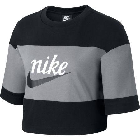 Nike NSW VRSTY TOP SS W