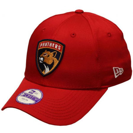 New Era 9FORTY K NHL THE LEAGUE KID FLORIDA PANTHERS