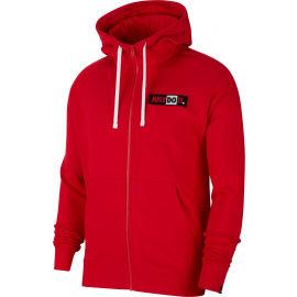 Nike NSW JDI HOODIE FZ FLC BSTR M