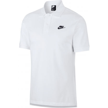 Nike NSW CE POLO MATCHUP PQ M