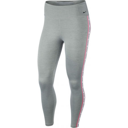 Nike ONE TGHT CROP NOVELTY W