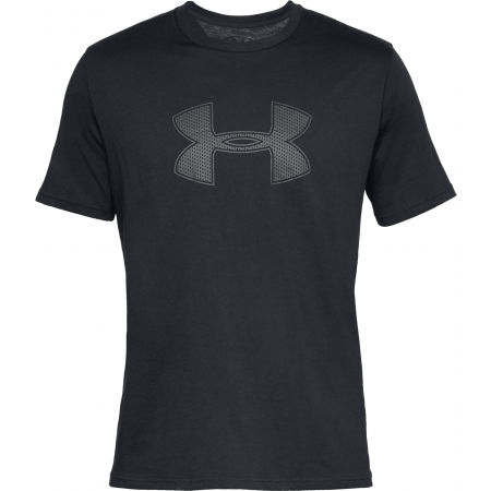 Under Armour BIG LOGO SS