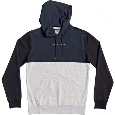 Quiksilver UNDER SHELTER HOOD UPDATE