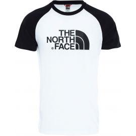 The North Face RAGLAN EASY TEE