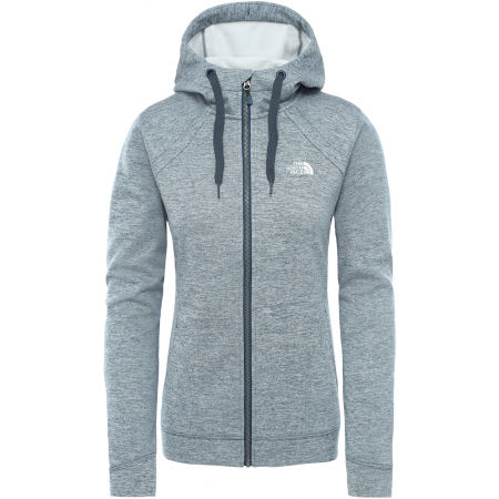 The North Face KUTUM FL ZP HOODIE