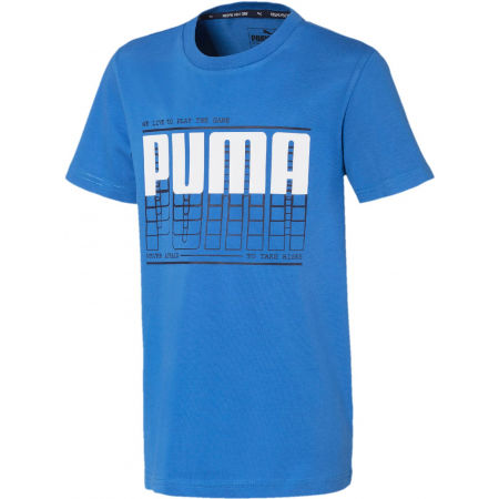 Puma ACTIVE SPORTS GRAPHIC TEE B
