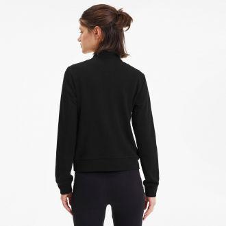 Női sportos pulóver